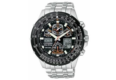 Citizen Uhrenarmband Skyhawk JY0000-53E