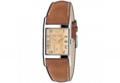 Armani Uhrenarmband AR0251