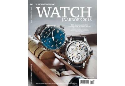 Watch Jaarboek 2018