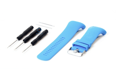 Suunto Core Uhrenarmband blau