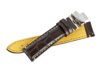 Fromanteel Uhrenarmband S-023 Retro Brown XL