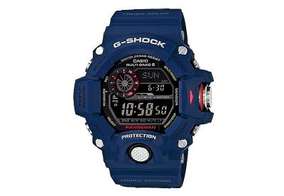 Casio G-Shock GW-9400NV-2ER Uhrenarmband