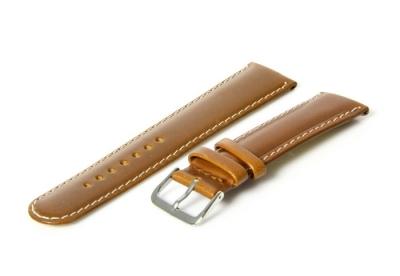 Uhrenarmband 14mm Braun