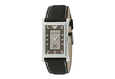 Armani Uhrenarmband AR0150