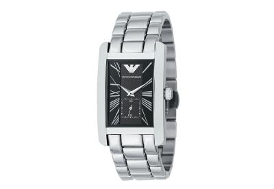 Armani Uhrenarmband AR0156