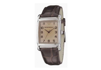 Armani Uhrenarmband AR0203