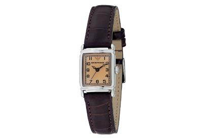 Armani Uhrenarmband AR0205