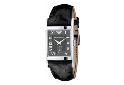 Armani Uhrenarmband AR0247