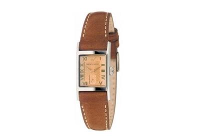 Armani Uhrenarmband AR0252