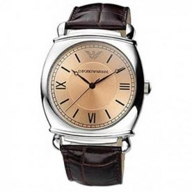 Armani Uhrenarmband AR0277