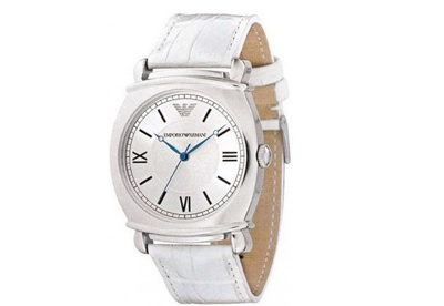 Armani Uhrenarmband AR0287