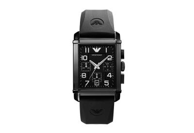 Armani Uhrenarmband AR0335