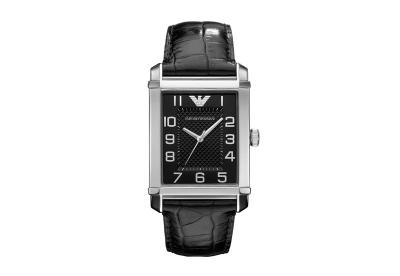 Armani Uhrenarmband AR0362