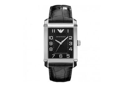 Armani Uhrenarmband AR0363