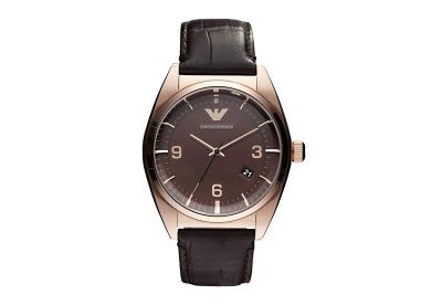 Armani Uhrenarmband AR0367