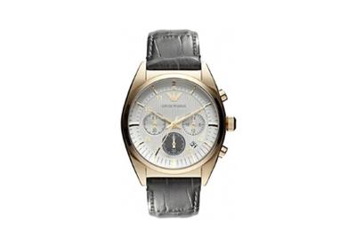 Armani Uhrenarmband AR0372
