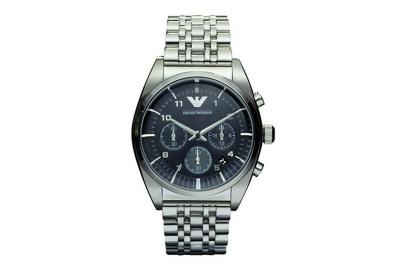 Armani Uhrenarmband AR0373
