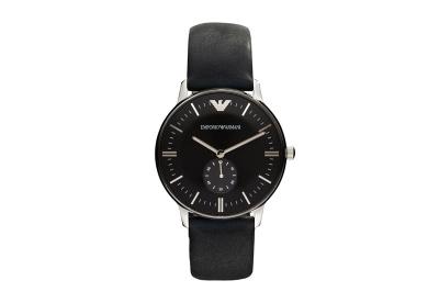 Armani Uhrenarmband AR0382