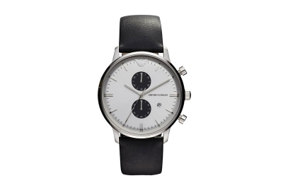 Armani Uhrenarmband AR0385