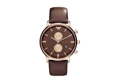 Armani Uhrenarmband AR0387