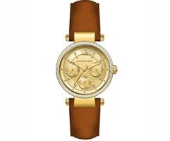 Michael Kors Uhrenarmband MK2504