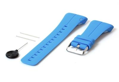 Uhrenarmband für Polar M400/M430 (blau)