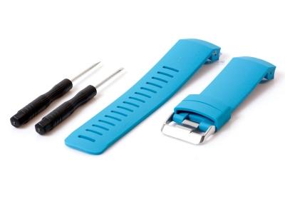 Suunto Core Crush Uhrenarmband blau