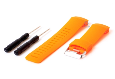 Suunto Core Crush Uhrenarmband orange