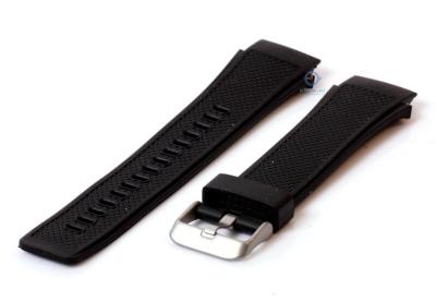 Huawei Watch 2 sport Uhrenarmband schwarz