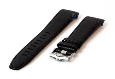 Jacques Lemans Uhrenarmband F-5015 Leder