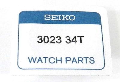 Seiko 302334T wiederaufladbare batterie