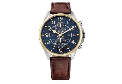 Tommy Hilfiger Uhrenarmband TH1791275