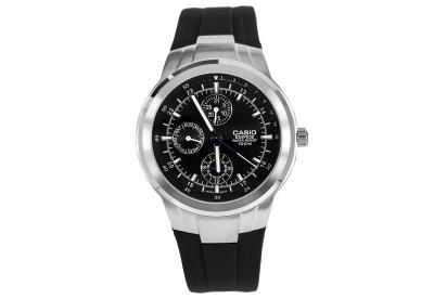 Casio Uhrenarmband EF-305-1AV