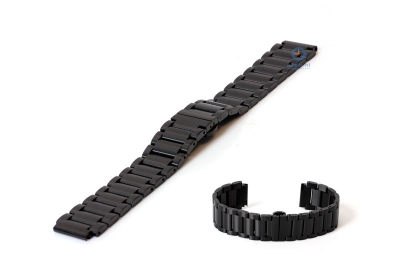 Huawei Watch 1 Uhrenarmband schwarz