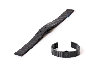 Huawei Talkband B5 Uhrenarmband schwarz