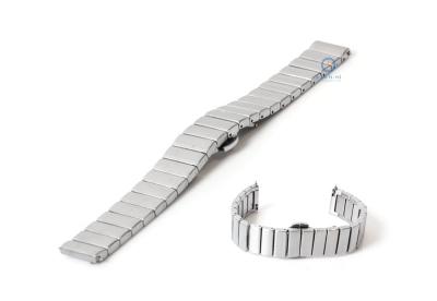 Huawei Talkband B5 Uhrenarmband silber