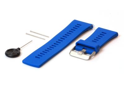 Wechselarmband für Polar V800 royal blau