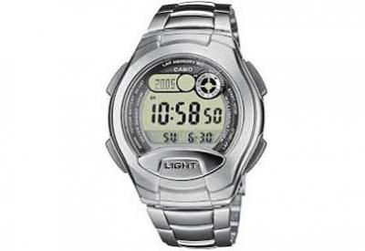 Casio Uhrenarmband W-752D-1AVEF
