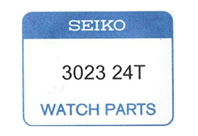 Seiko 302324T aufladbare Knopfzelle