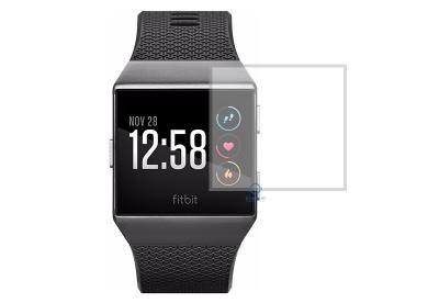 Fitbit Ionic Displayschutzfolien
