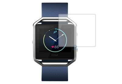 Fitbit Blaze Displayschutzfolien