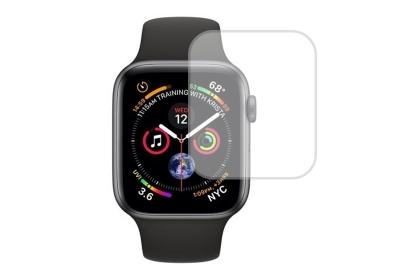 Apple Watch 4 Displayschutzfolien curved - 40mm