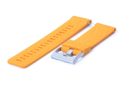 Suunto Spartan 3D Uhrenarmband orange
