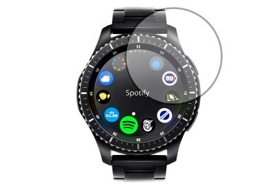 Samsung Gear S3 Frontier Displayschutzfolie