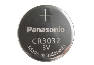 Panasonic Batterie CR3032