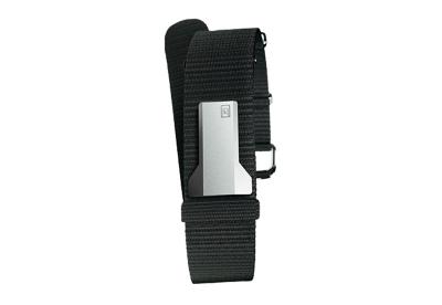 Klokers Textill Ersatzarmband schwarz