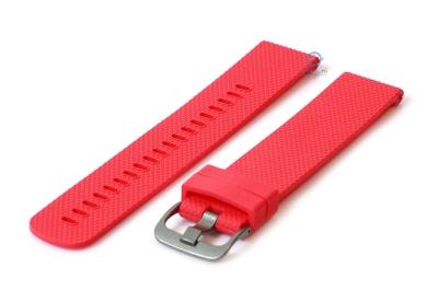Uhrenarmband rot für Polar Vantage M Sportuhr