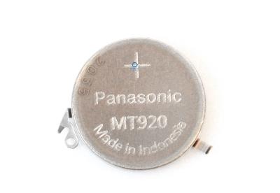 Seiko 30235MY Wiederaufladbare Batterie