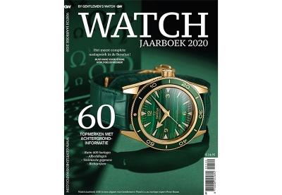 Watch Jaarboek 2020