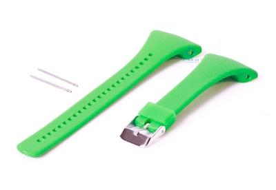 Uhrarmband für Polar FT4/FT7 Grün